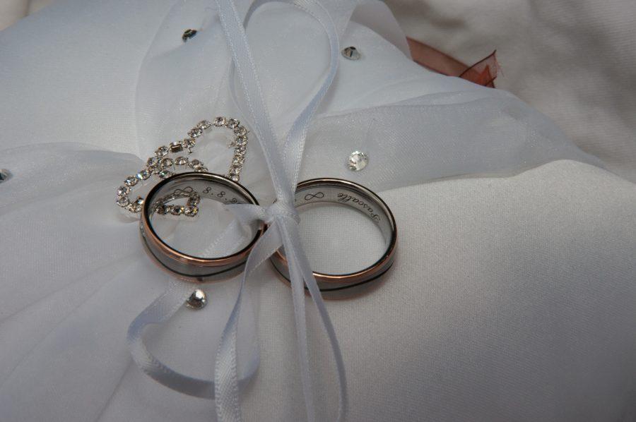 Hochzeit (Hannes & Carina)