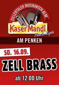 Livemusik bei DJ-Mox @ Kasermandlalm am Penkenjoch | Schwendau | Tirol | Österreich