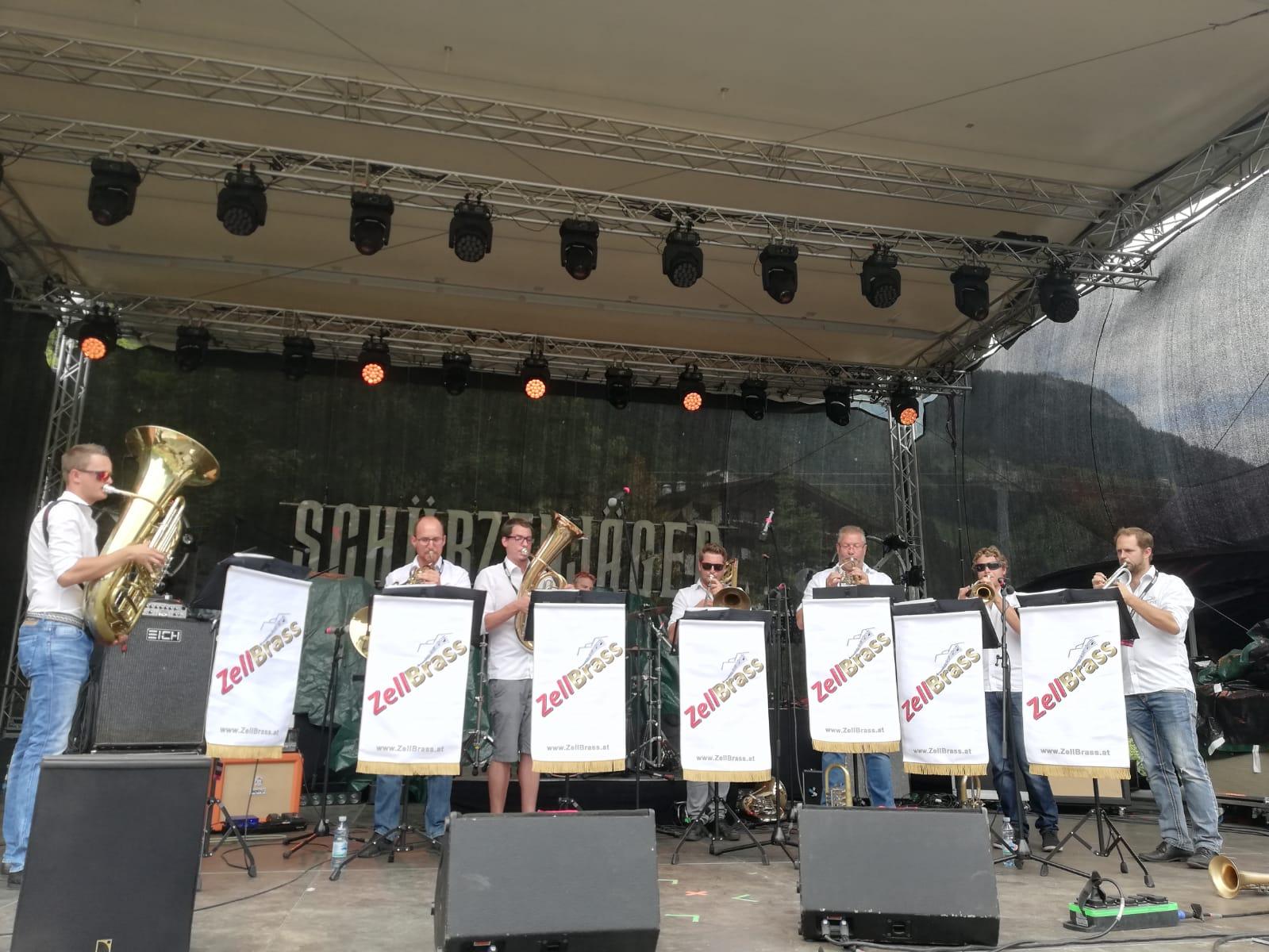 Schürzenjäger Open Air 2018