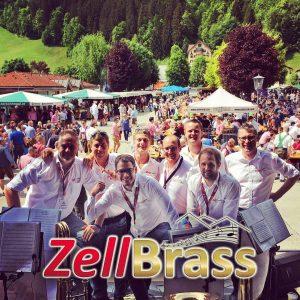 Gauderfest 2020 @ Zell am Ziller | Zell am Ziller | Tirol | Österreich