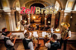 Kirchenkonzert @ Zell am Ziller | Zell am Ziller | Tirol | Österreich
