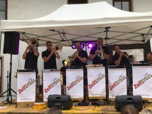 Straßenfest Mayrhofen 2019