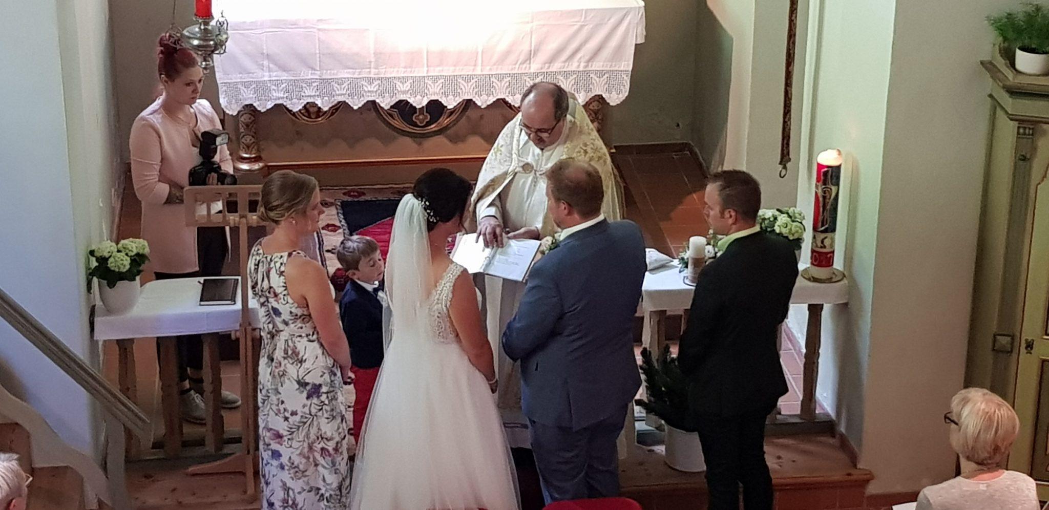 ZellBrass Hochzeit 2019